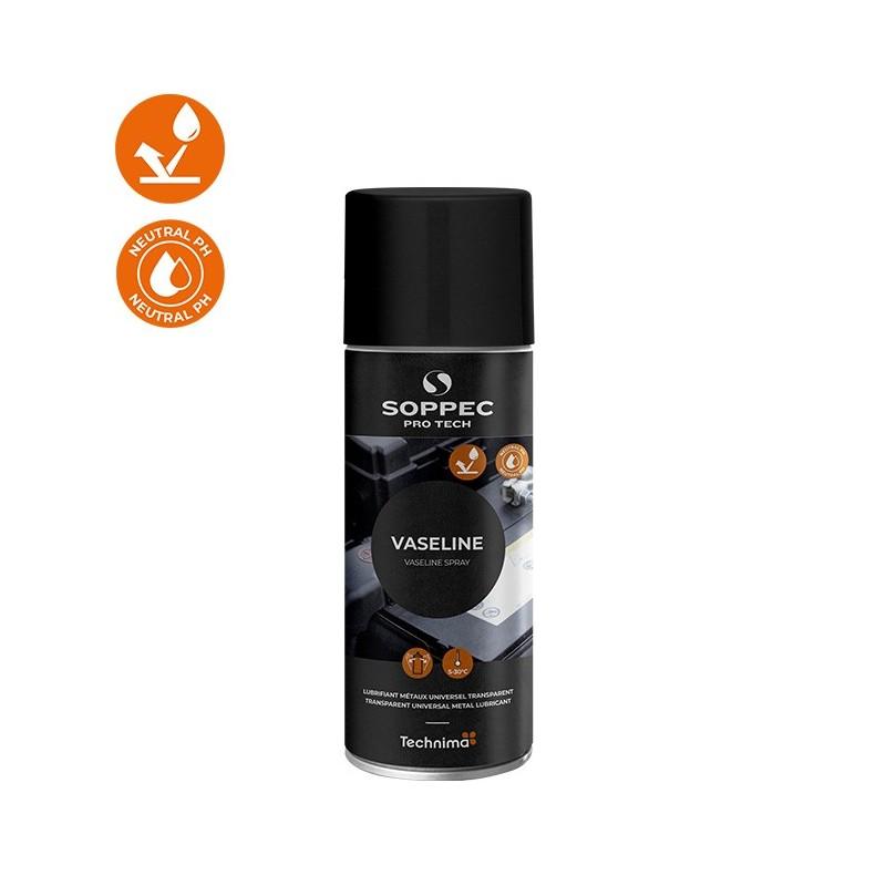 Vaseline en spray Soppec