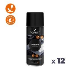 Vaseline en spray Soppec carton de 12