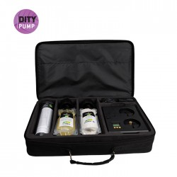 Ditybox for Dityspray system by Soppec