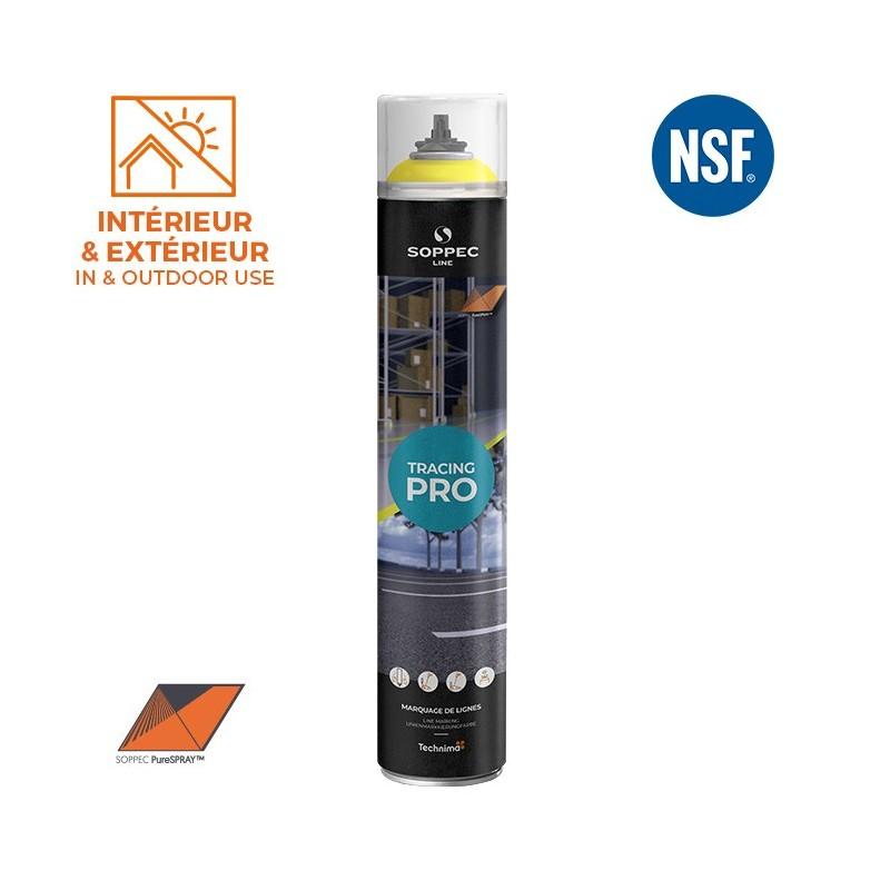 SOPPEC TRACING PRO Floor Line Marking Paint