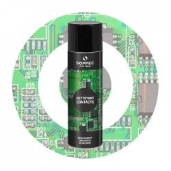 Nettoyant contacts électriques