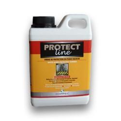 PROTECT LINE vernis de protection en phase aqueuse Soppec