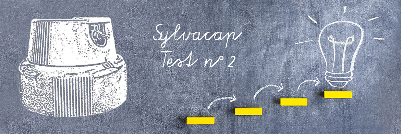 Sylvacap : nouveau capot de sécurité