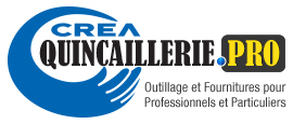 créa quicaillerie pro
