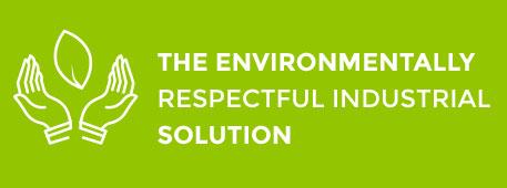 Dityspray the environmentally responsible industrial solution