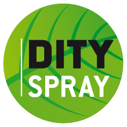 Logo Dityspray