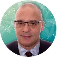 Eric Piveteau General Manager technima Group