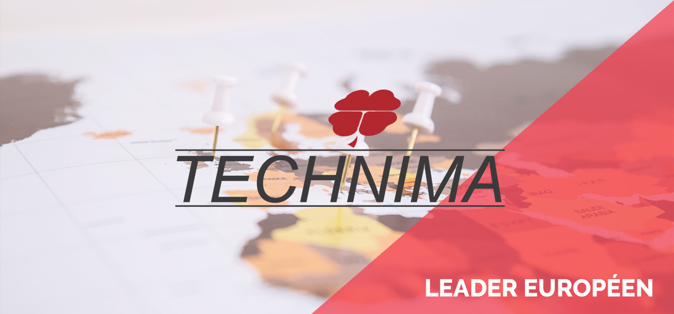Groupe technima Leader europe