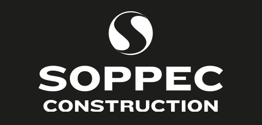 Logo Soppec Construction