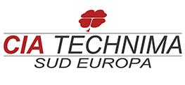 filiale cia technima sud europa