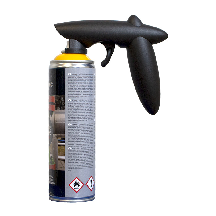 Spray Gun Handle