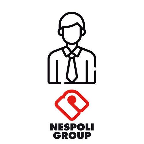 Sales agent Nespoli Portugal