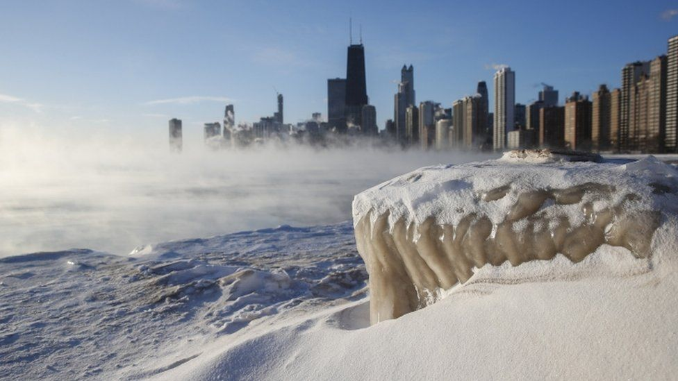 Hiver à chicago, une opportunité pour soppec