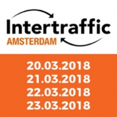 SOPPEC AT THE 2018 INTERTRAFFIC FAIR