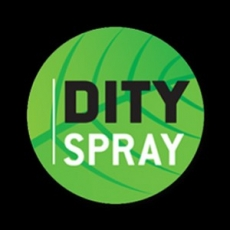 Dity Spray : a revolutionary concept